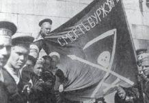 η εξεγερση της Κρονστάνδης